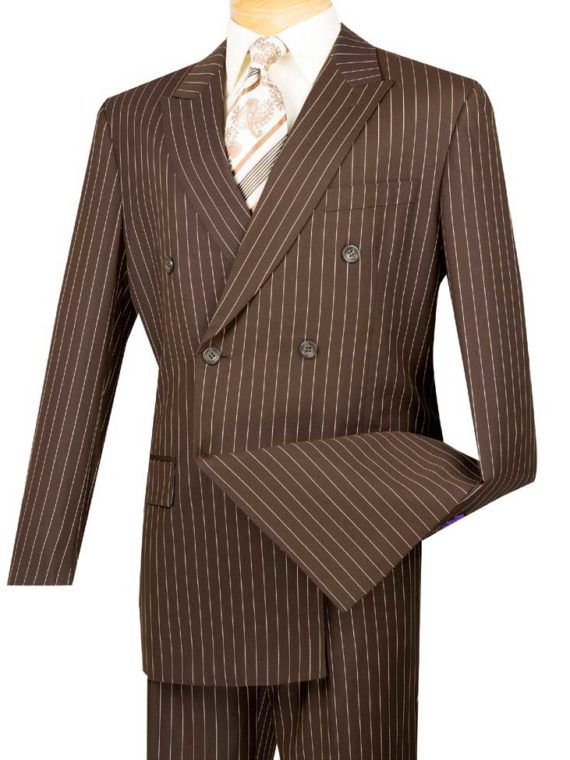 Vinci Suits – Great Looking Suits at Affordable Prices